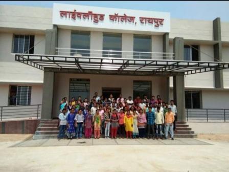 Livelihood College Raipur Jora