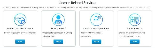 License Related Services