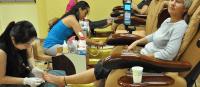 Manicure & Pedicure -  Beauty Parlour
